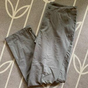 Cloudveil // Womens Inertia Peak Hiking Pants - 8